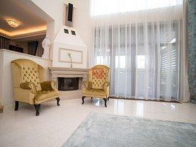 Casa de închiriat 11 camere, în Bucureşti, zona Nord