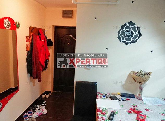 Apartament 2 camere 53 mp, super finisat, utilat complet, zona linistita - imaginea 1