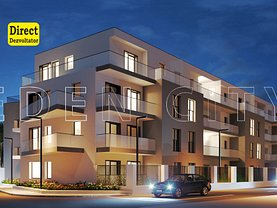 Apartament de vânzare 3 camere în Bucuresti, Calea Calarasilor