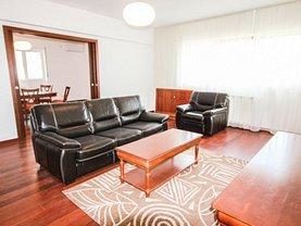 Apartament de închiriat 4 camere, în Bucuresti, zona Dacia