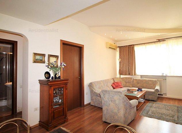 ULTRACENTRAL Apartament 2 camere Complet: .