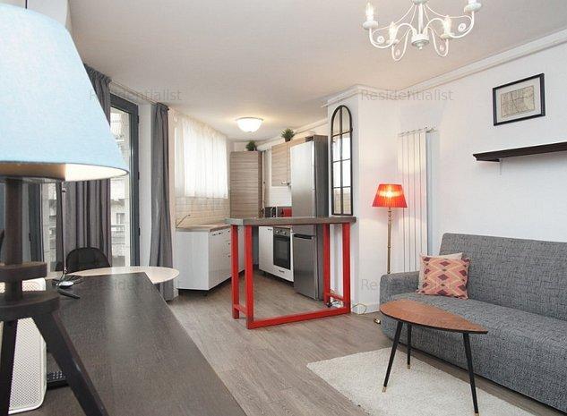 Apartament 2 camere Piata Victoriei: -