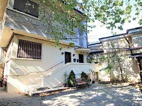 Apartament de vânzare sau de închiriat 3 camere, în Bucuresti, zona Gradina Icoanei