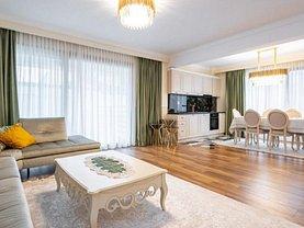 Apartament de vânzare 5 camere, în Bucureşti, zona Dămăroaia