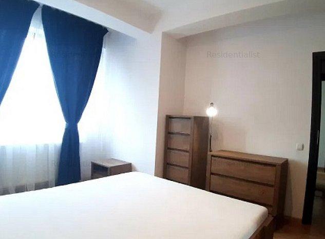 2 camere zona Piata Domenii bloc tip vil: .