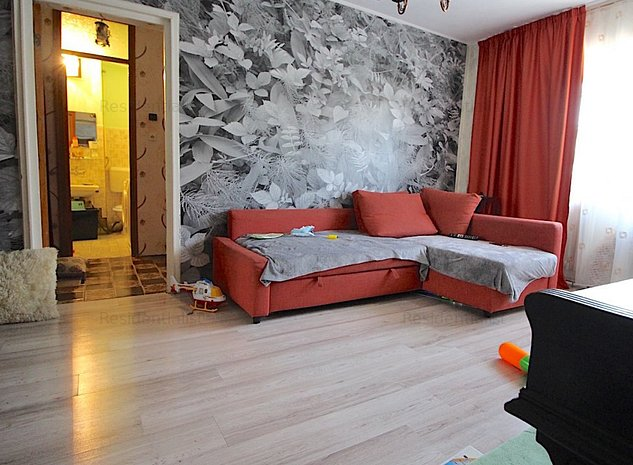 Apartament 3 camere Banu Manta Titulescu: cam1