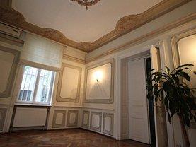 Casa de vânzare 11 camere, în Bucuresti, zona Universitate