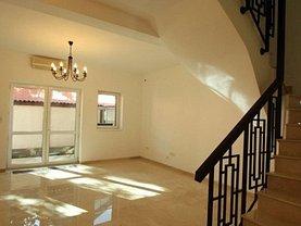Casa de vânzare sau de închiriat 5 camere, în Bucuresti, zona Herastrau