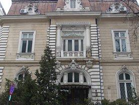 Casa de vânzare sau de închiriat 25 camere, în Bucuresti, zona Universitate