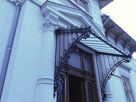 Casa de vânzare sau de închiriat 12 camere, în Bucuresti, zona Universitate