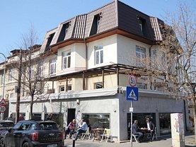 Casa de vânzare 12 camere, în Bucureşti, zona P-ţa Dorobanţi