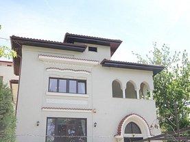 Casa de vânzare 8 camere, în Bucuresti, zona Aviatorilor