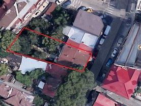 Casa de vânzare 3 camere, în Bucureşti, zona Eminescu