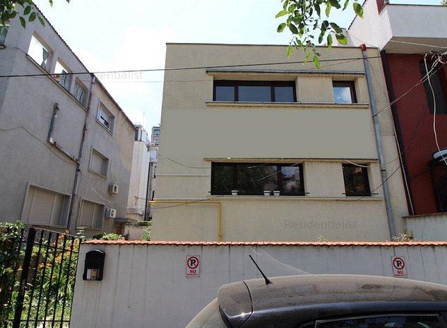 Vila Primaverii - Televiziune - proiect : .