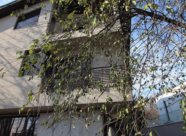 Vila tip duplex Baneasa - Jandarmeriei: .