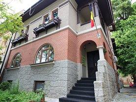 Casa de vânzare 11 camere, în Bucuresti, zona Cotroceni