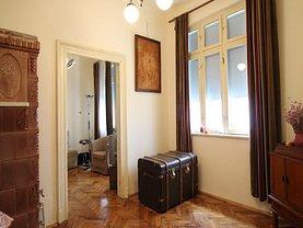 Casa de vânzare 9 camere, în Bucureşti, zona Victoriei