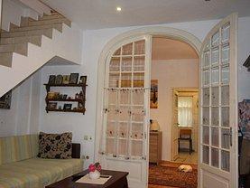Casa de vânzare 3 camere, în Bucureşti, zona Titulescu