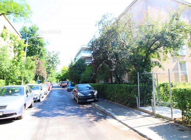 Vila Floreasca 5 camere 250 mp utili: poza