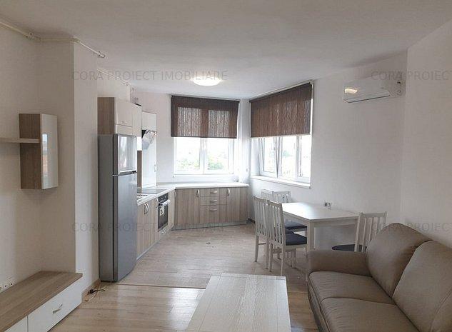 Apartament nou 2 camere de inchiriat, Cantemir, Oradea - imaginea 1