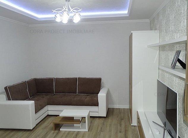 Apartament 2 camere de inchiriat, cart. Ared - imaginea 1