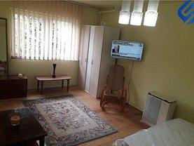 Garsonieră de închiriat, în Cluj-Napoca, zona Mănăştur