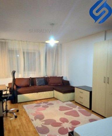Apartament de inchiriat, cu 1 camera, in zona Sigma - imaginea 1