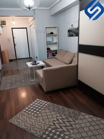Apartament de inchiriat, cu 1 camera, in zona FSEGA - imaginea 1
