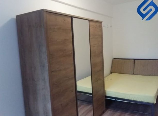 Apartament de vanzare, cu 1 camera, in zona Iris - imaginea 1