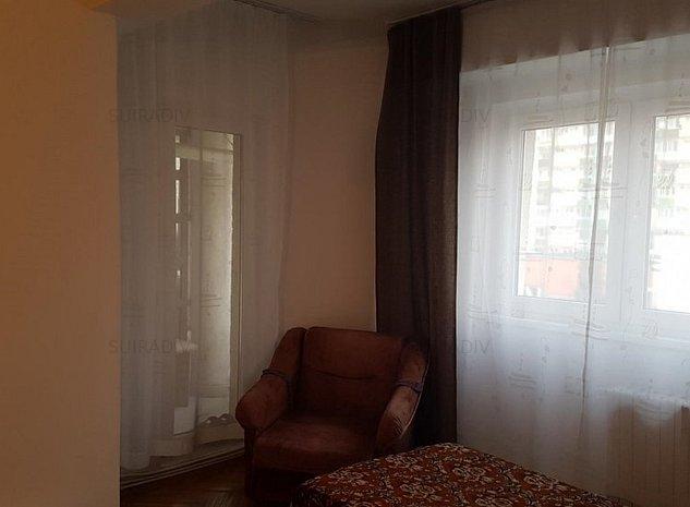 Apartament de inchiriat, cu 1 camera, in zona Minerva - imaginea 1
