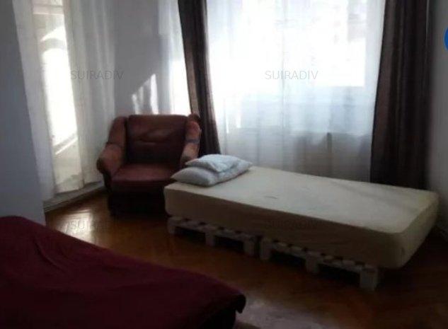 Apartament de inchiriat, cu 1 camera, in zona Manastur - imaginea 1