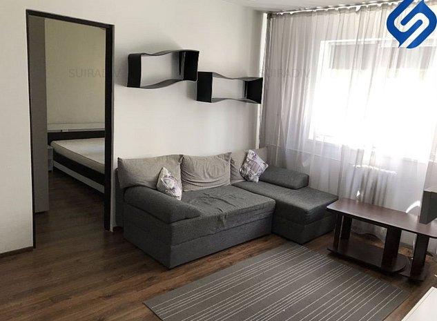 Apartament în cartierul Mănăștur la SUPER PREȚ!!! - imaginea 1