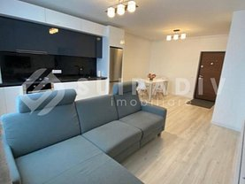 Apartament de închiriat 2 camere, în Cluj-Napoca, zona Vest