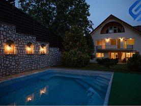 Casa de vânzare 15 camere, în Cluj-Napoca, zona Grigorescu