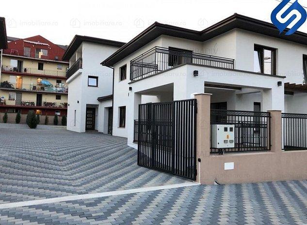 duplex 5 camere+ loc de parcare-Buna Ziua - imaginea 1