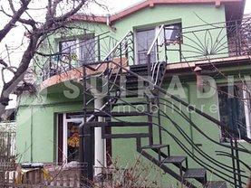 Casa 7 camere în Cluj-Napoca, Gheorgheni