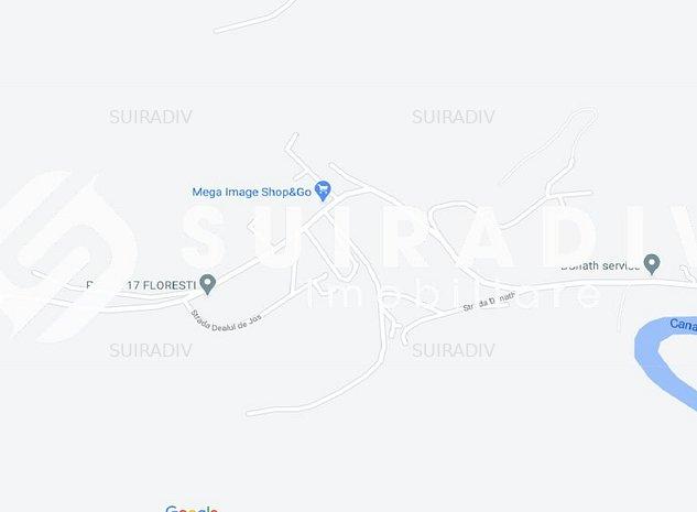 teren 15000 mp- DONATH PARK - imaginea 1