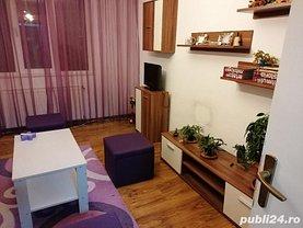 Apartament de închiriat 2 camere, în Timişoara, zona Elisabetin