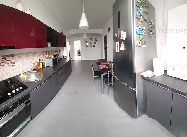 Apartament 4 camere, Aradului - imaginea 1