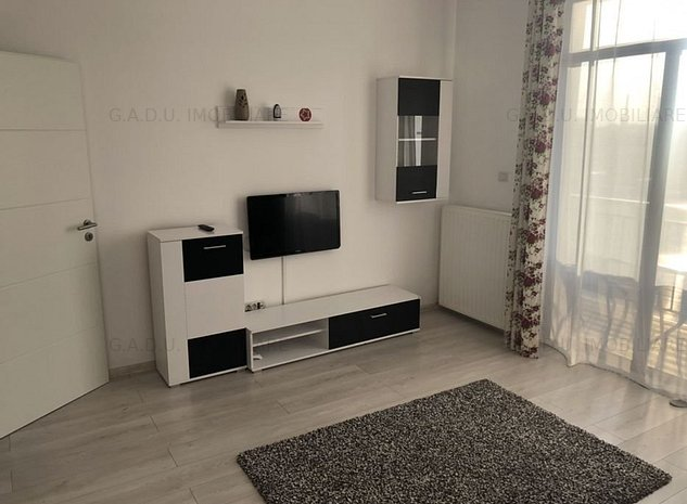 Apartament cu 2 camere (Giroc Eso ) - imaginea 1