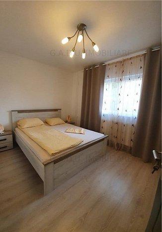 Va propunem spre inchiriere un apartament cu 2 camere - imaginea 1