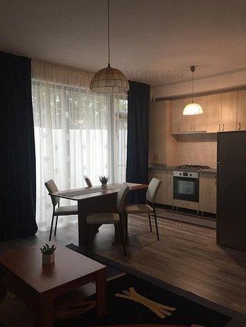 Apartament cu 2 camere in bloc nou - imaginea 1