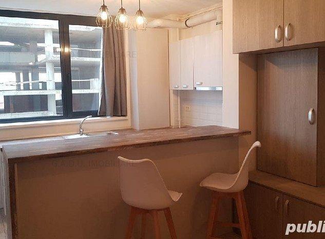 Apartament 2 camere X City Tower - imaginea 1