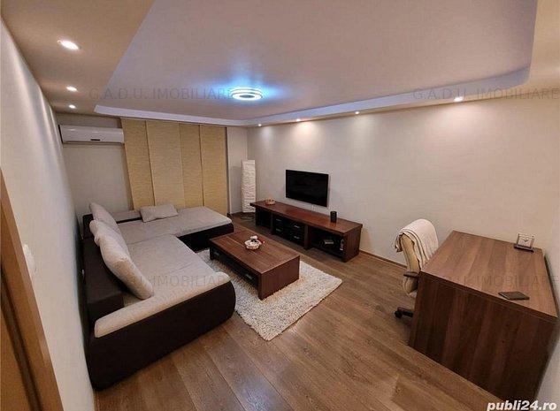 Apartament 3 camere , 2 bai , 78mp , etaj itermediar 380 EUR negociabil - imaginea 1