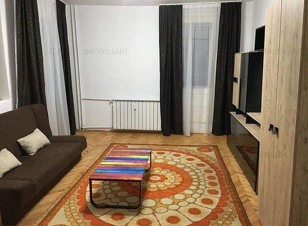 Se ofera spre inchiriere apartament 2 camere ,Circumvalatiunii - imaginea 1