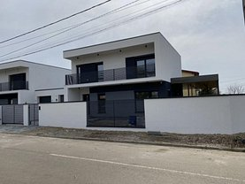 Casa 5 camere în Dumbravita
