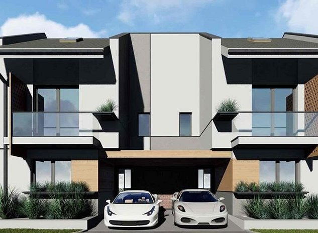 G.A.D.U Imobiliare va propune duplex in TIMISOARA - imaginea 1