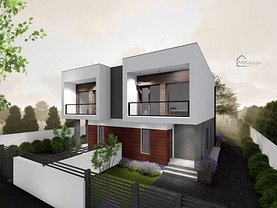 Casa 4 camere în Dumbravita