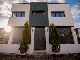 Casa de vânzare 4 camere, în Bucuresti, zona Baneasa