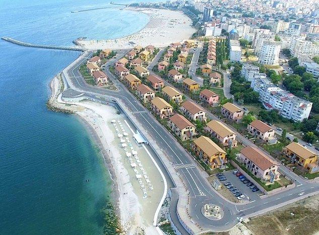 Santa Maria Bay Residence Vila Tip C - imaginea 1